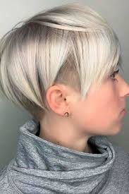 short layered hairstyles with short at nape of neck 22 adorable short layered haircuts for the summer fun short