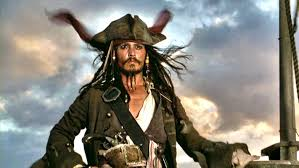 how to create a captain jack sparrow pirate costume captain jack sparrow legendary first appearance intro scene