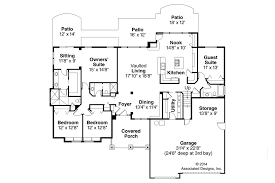 Cool House Blueprints Single Story House Plans With Bonus Room Above Garage Home