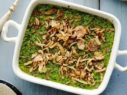 creamed spinach recipe food network