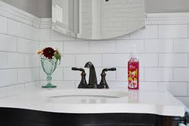 Empire Bathroom Vanities by 1930s Bathroom Remodel U2013 Reveal U2013 Life Is Sweet As A Peach