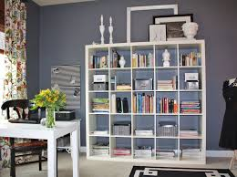 ikea home office hacks ikea expedit hack eclectic home office by emily a clark xfusionx