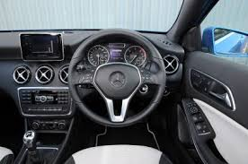 reviews of mercedes a class mercedes a180 cdi eco review auto express