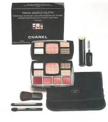 chanel travel makeup palette dior travel studio makeup palette collection voyage