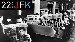 Jfk The Jfk Assassination The Long Weekend That Never Ended