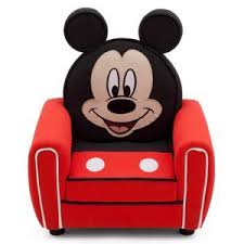 canapé minnie fauteuil canapé bébé mickey fauteuil enfant disney minnie mouse