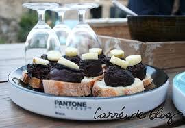 Comment Cuisiner Du Boudin Noir Boudin Noir Toasté Pour L Apéro