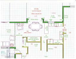 good small kitchen floor plans with peninsula 17449 incridible small kitchen layout images