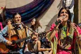 foto hippie figli dei fiori 2皸 festival hippie a calcata 26 e 27 maggio 2018 cagnano e