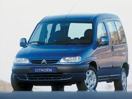 citroen berlingo specs 1996 1997 1998 1999 2000 2001 2002