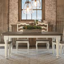 dining tables for small spaces ideas dining relaxed vintage rectangular dining table small space ideas