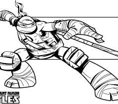 teenage mutant ninja turtles coloring pages nickelodeon age mutant