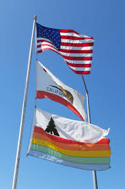 County Flags Santa Cruz County Flag Rainbow Vision Mobile Ranger