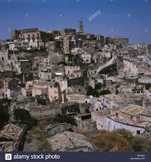 italy basilicata matera city opinion south italy houses residences