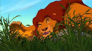 lion king 3d u0027simbas pouncing lesson u0027 official disney