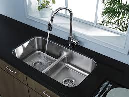 plain stylish best kitchen sinks top 10 best bowl kitchen
