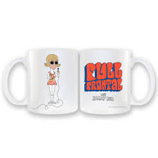 full frontal with samantha bee sammy bee white coffee mug u2013 shop tbs