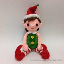 christmas elf christmas holidays elves and patterns