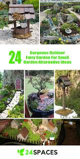 Garden Pictures Ideas 24 Gorgeous Outdoor Garden For Small Garden Alternative