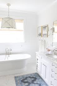 feeling coastal monika hibbs costal white bathroom monika hibbs