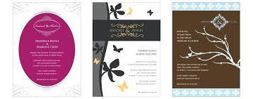 wedding invitations app wedding invitation templates online edit or best wedding invitation