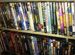 mike s dvd collection cinemassacre productions
