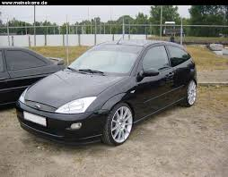 ford focus 1 8 2000 view of ford focus 1 8 photos features and tuning