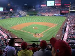 monster truck show anaheim stadium angel stadium section 418 rateyourseats com
