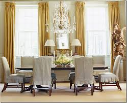 amelia handegan dining room slip covered dining room chairs