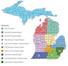 Southwest Michigan Map by Resources For Applicants Central Michigan University