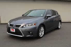 lexus hybrid used car prices used lexus for sale