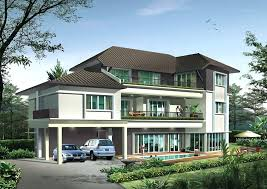 home exterior design beautiful house design simple new home designs