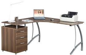 Corner Laptop Desks For Home Piranha Corner Computer Desk Home Office Corner Laptop Table W