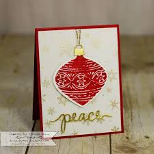 cyci97 christmas card using embellished ornaments stamp set and