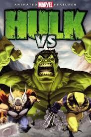 hulk marvel animated features movies marvel