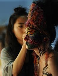 vancouver makeup school global makeup school special effects more blanche macdonald