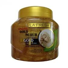 Scrub Gold fresh scrub 500ml gold