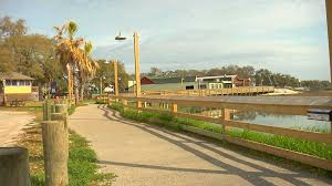Murrells Inlet Map Study Shows Murrells Inlet An Economic Boon For The Grand Strand