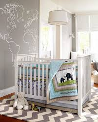 Safari Crib Bedding by Raising Baby With Grace And Style