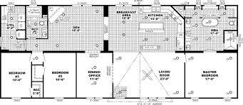 Oakwood Manufactured Homes Floor Plans Oakwood Homes Of Oklahoma City Ok Floorplan The Amelia