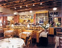 Private Dining Rooms Seattle by Il Fornaio Burlingame