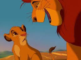Disney S Live Action Lion King Is Bringing Back James Earl Jones Mufasa King