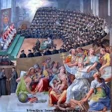 Council Of Constantinople 553 The Fifth Ecumenical Council