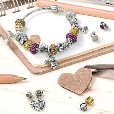 silver charm bead necklace images 925 silver cheer girl cheerleader dangle sport bead fits pandora jpg