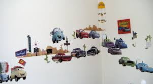 cars bedroom decor race car furniture childrens also wonderful