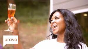 rhoa how did kenya moore meet her husband season 10 episode 1