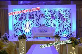 wedding backdrop frame wedding stage backdrop frame decoration
