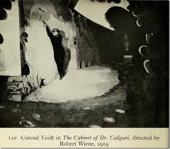 The Cabinet Of Caligari 1962 Mary Mallory Hollywood Heights Los Angeles Bans U0027the Cabinet Of