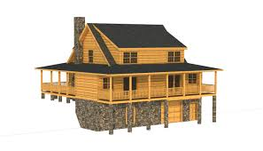 Log Mansion Floor Plans by Mitchell Plans U0026 Information Southland Log Homes
