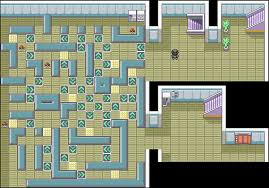 Red Rock Casino Floor Plan Pokemon Firered And Leafgreen Full Walkthrough